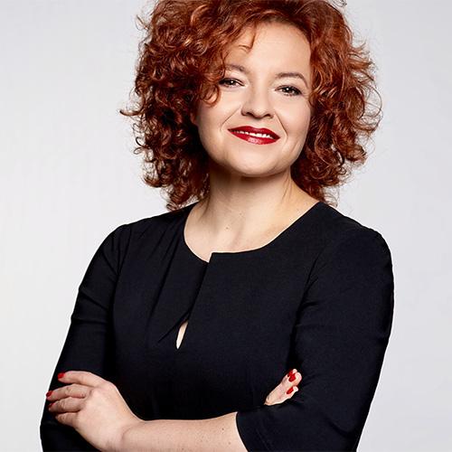 Lidia Krotoszyńska