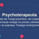 Pierwsza wizyta u psychoterapeuty i Twoje emocje